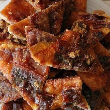 Bacon Crack Recipe   SideChef