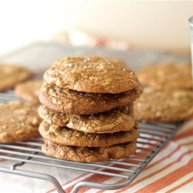 Coconut Chocolate Cookies Recipe | SideChef