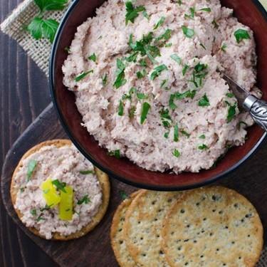 Savory Southern Deviled Ham Recipe   SideChef