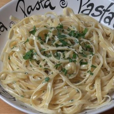 Easy Pasta Alfredo Recipe   SideChef