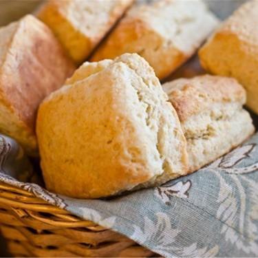 Best Buttermilk Biscuits Recipe   SideChef