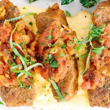 Slow Cooker Braised Beef Short Ribs Recipe   SideChef