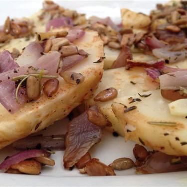 Celeriac in Polite Company Recipe   SideChef