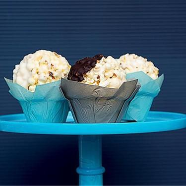 Popcorn Balls Recipe | SideChef