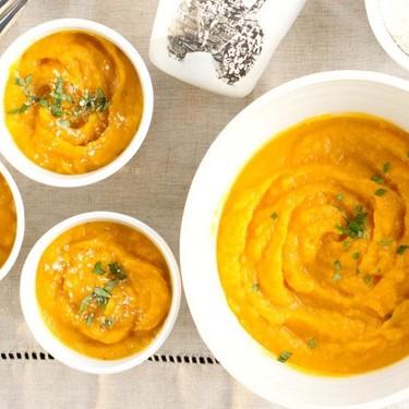 Butternut Squash Soup Recipe | SideChef