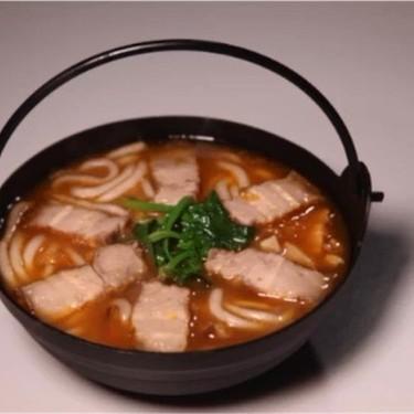 Macao Roast with Potato Noodles Recipe | SideChef