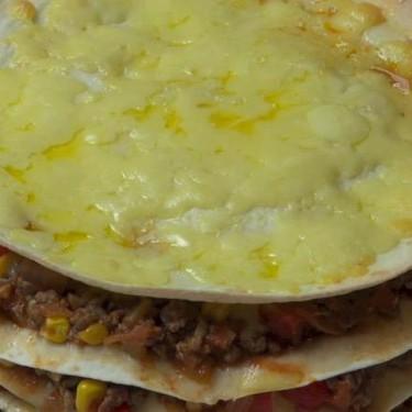 Beef Tortilla Pie Recipe | SideChef