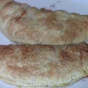 Vegetable Pasties Recipe   SideChef