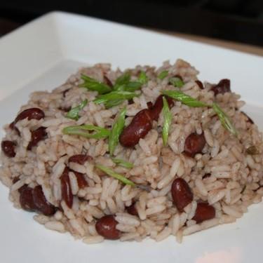 Jamaican Rice and Peas Recipe   SideChef
