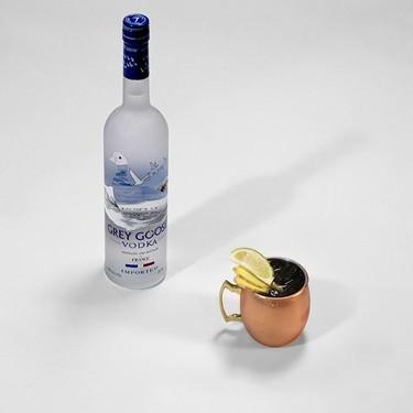 Moscow Mule Recipe | SideChef
