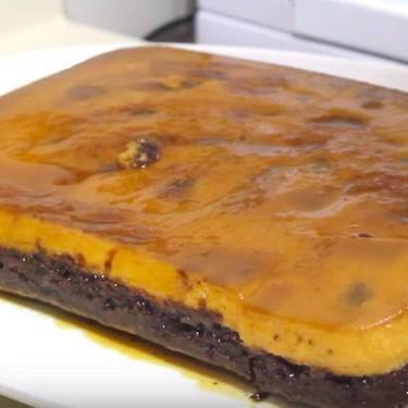 Chocoflan Recipe | SideChef