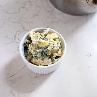 Classic Spinach Artichoke Dip Recipe | SideChef
