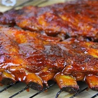 Oven-Roasted BBQ Ribs Recipe | SideChef