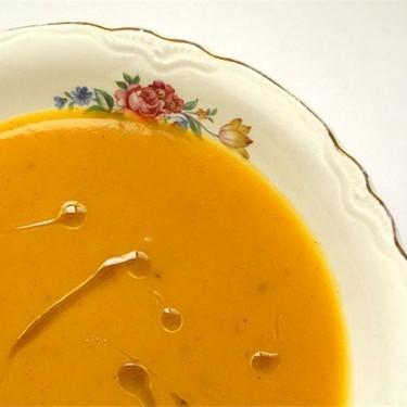 Vegan Roasted Butternut Squash Soup Recipe   SideChef