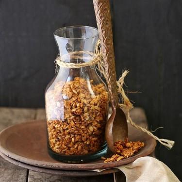 Savory Granola Recipe | SideChef