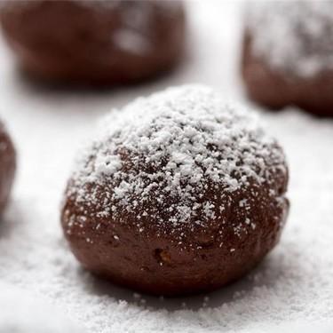 Whiskey Truffles Recipe | SideChef