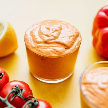 Easy Romesco Sauce Recipe   SideChef