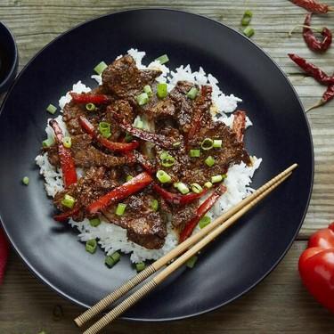 Szechuan Steak Stir-Fry Recipe | SideChef