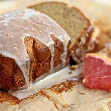 Meyer Lemon Olive Oil Pound Cake Recipe   SideChef