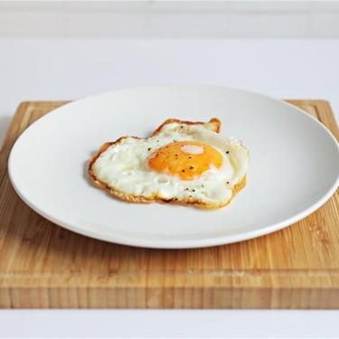 Fried Egg Recipe | SideChef