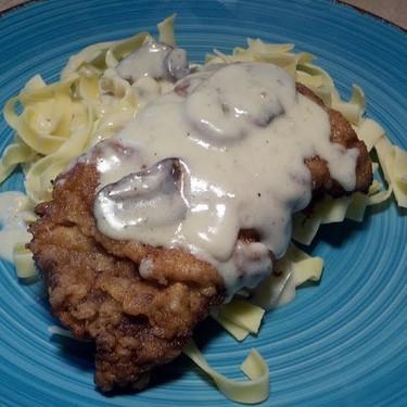 Chicken Fried Steak Recipe | SideChef