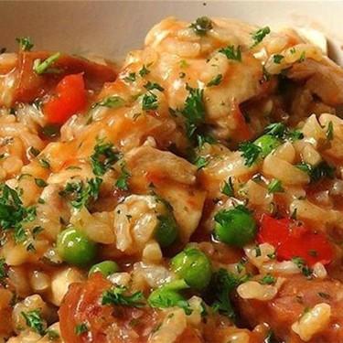 Easy Chicken and Chorizo Risotto Recipe   SideChef
