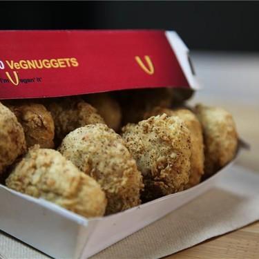 Vegan McNuggets Recipe   SideChef