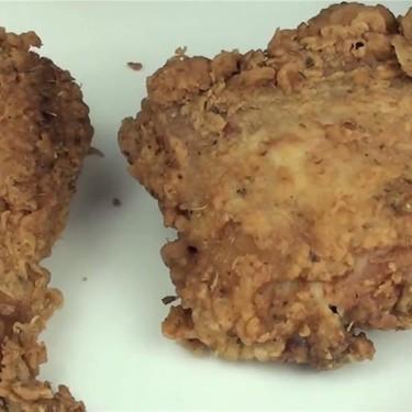 Southern Fried Chicken Recipe   SideChef