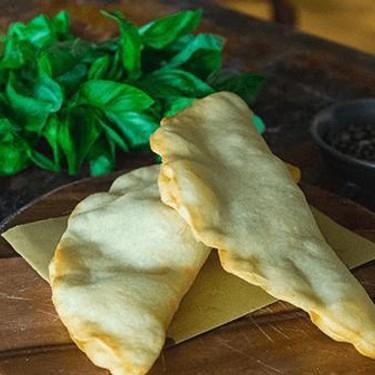 Panzerotti Puglies Recipe | SideChef