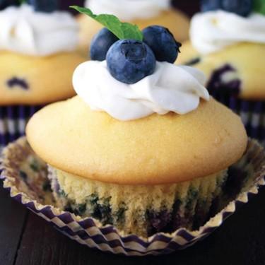 Gluten Free Blueberry Muffins Recipe | SideChef