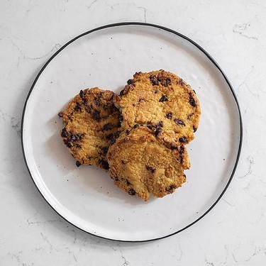Keto Chocolate Chip Cookies Recipe   SideChef