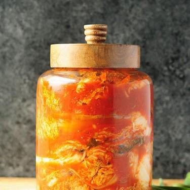 Homemade Kimchi Recipe | SideChef