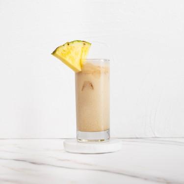 Banana Peanut Colada Recipe | SideChef