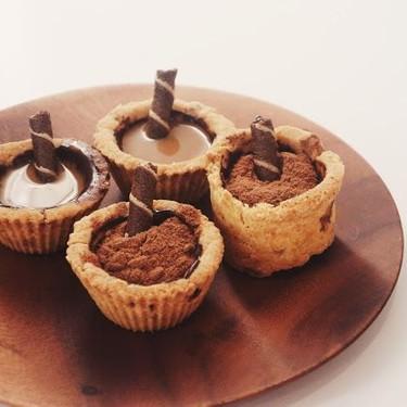 Chocolate Chip Cookie Shots Recipe | SideChef