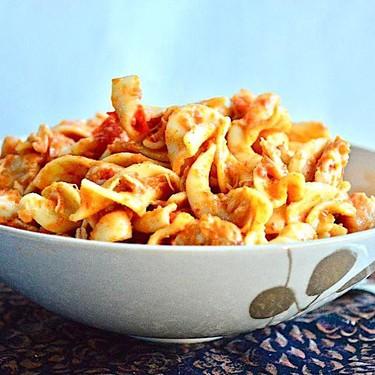 Chicken Paprikash Recipe   SideChef