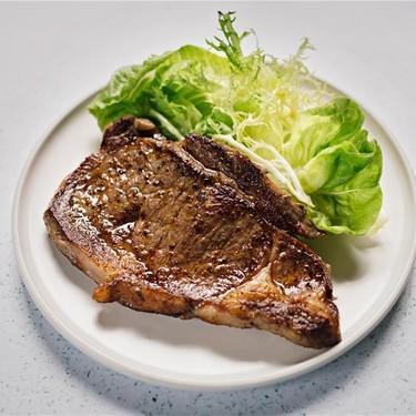 Classic Pan-Seared Steak Recipe   SideChef