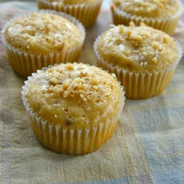 Maple Walnut Muffins Recipe   SideChef