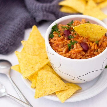 Easy One Pot Mexican Supper Bowl Recipe   SideChef