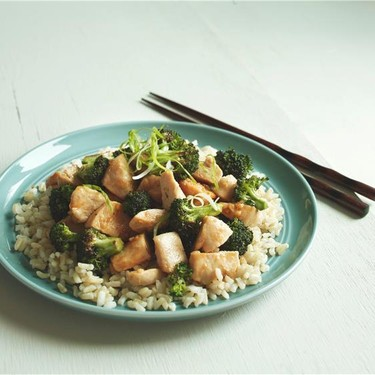 General Tso's Chicken with Broccoli Recipe   SideChef
