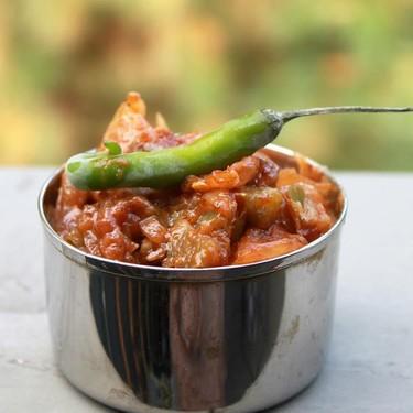 Capiscum Pickle Recipe   SideChef