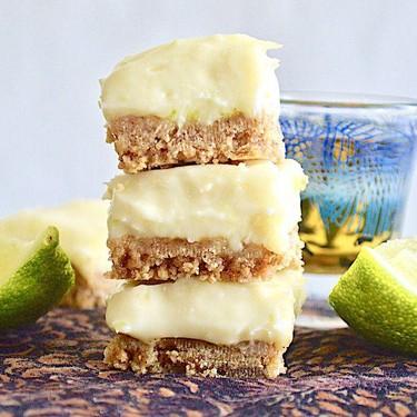 Tequila Lime Cheesecake Bites Recipe   SideChef