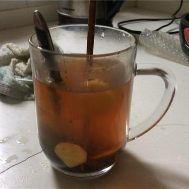 Ginger Honey Tea Recipe | SideChef