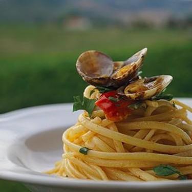 Spaghetti Vongole Recipe   SideChef