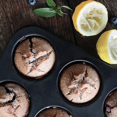 Gluten-Free Blueberry and Coconut Muffins Recipe | SideChef
