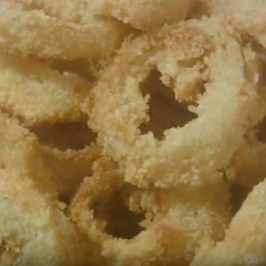 Panko Onion Rings Recipe | SideChef
