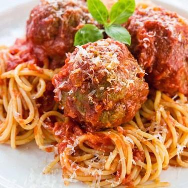 Grandma's Famous Italian Meatballs Recipe   SideChef