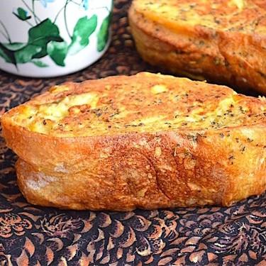 Savory Stuffed French Toast Recipe | SideChef