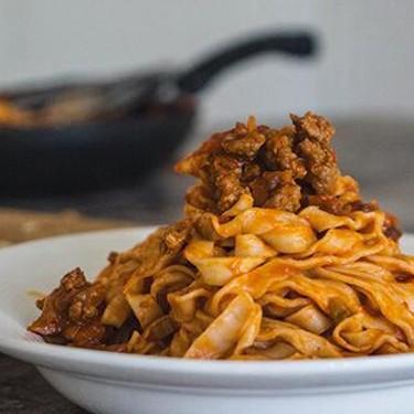 Pasta Sauce Recipe | SideChef