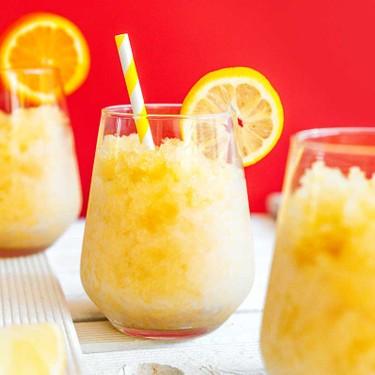 Easy Bourbon Slush Recipe | SideChef