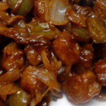 Chili Paneer Recipe | SideChef
